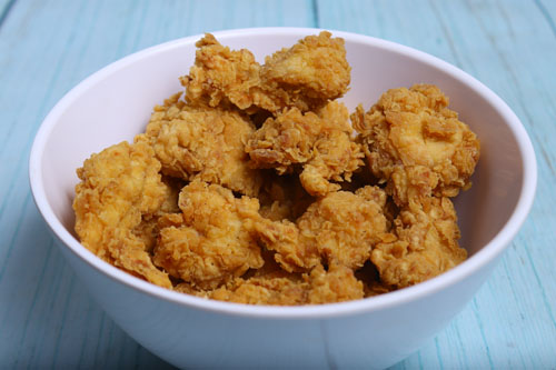 Chickni Popz -Small